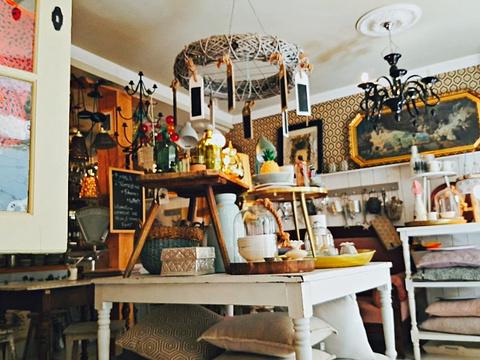 Café Zuckerstueck旅游景点图片