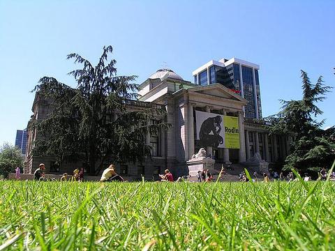温哥华艺术中心