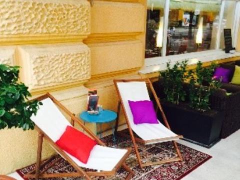Cafe Palme旅游景点图片