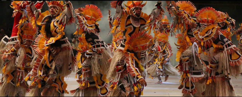 亚马逊民俗节