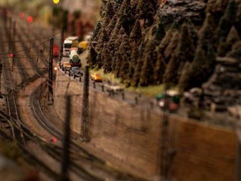 德国铁路博物馆旅游景点图片