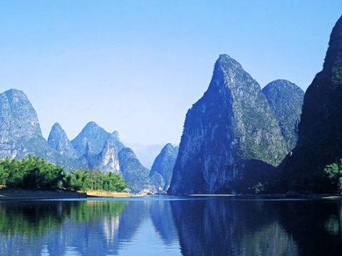 金宝河旅游景点图片