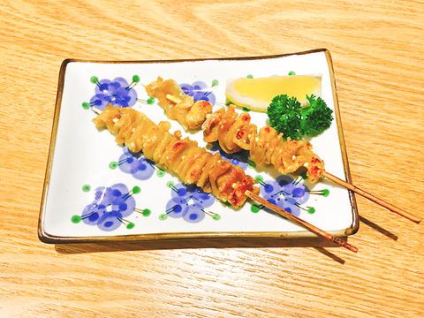 水之惠日本料理(新街口店)