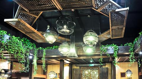 院子餐厅(桥西直街店)