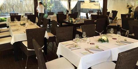 Il Machiavelli restaurant e lounge旅游景点攻略图