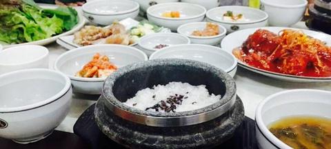 연동누룽지식당(连洞锅巴韩国料理)(连洞锅巴韩国料理)
