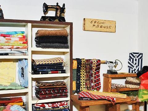 Ermini丝巾店旅游景点图片