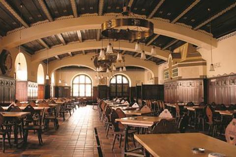 奥古斯汀啤酒餐厅