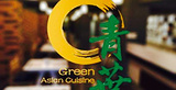 Green Asian Cuisine