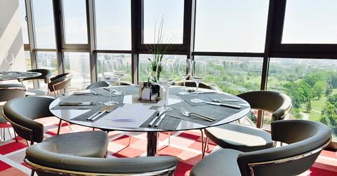 Zest Restaurant的图片