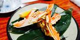螃蟹专门料理店 蟹红船