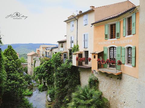 陶瓷小镇旅游景点图片
