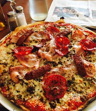 Pizzeria Chez Michel