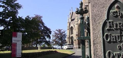 奥塔哥第一教堂