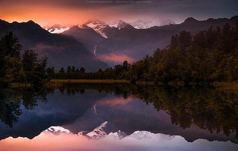 马瑟森湖的图片