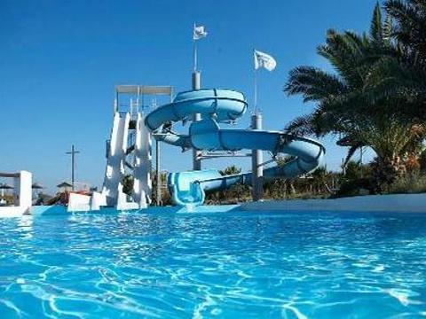 圣托里尼水上乐园旅游景点图片