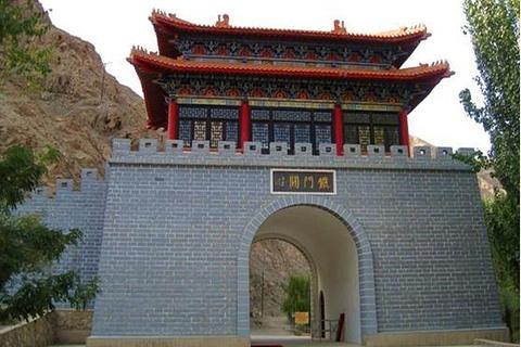 巴音郭楞旅游图片