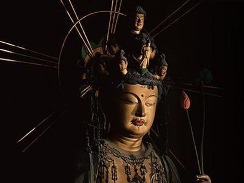 海龙王寺旅游景点图片