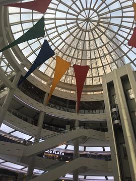 中央大道旅游文化购物中心的图片
