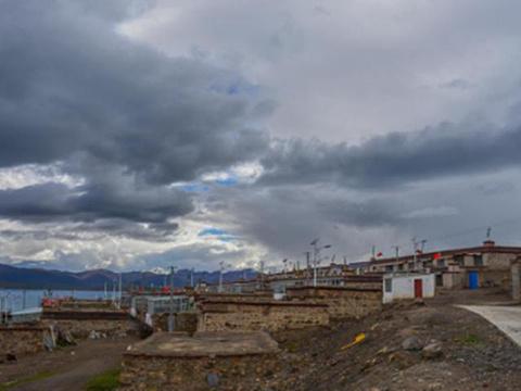 推瓦村旅游景点图片