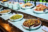 蓝海金港大饭店爱琴海西餐厅(黄岛店)