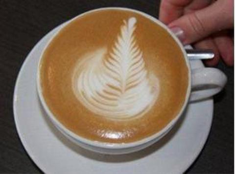 勿地臣咖啡厅