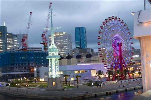 神户港口广场
