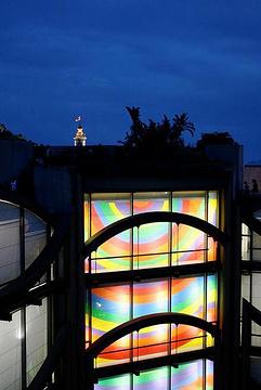 现代及当代艺术博物馆旅游景点攻略图
