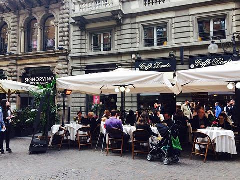 Caffe Dante Bistrot
