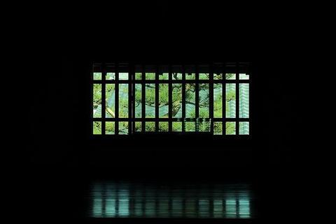 奈良町格子之家旅游景点攻略图