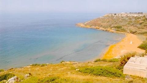 Il-Kcina tar-Ramla