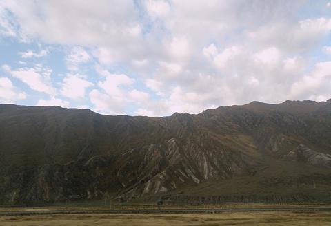 羊八井旅游景点攻略图