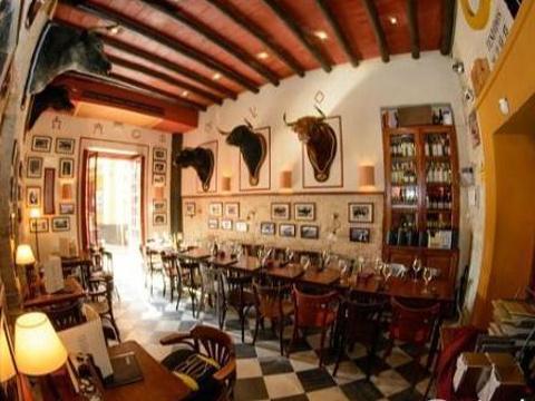 Taberna Belmonte旅游景点图片