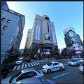 现代百货(釜山店)