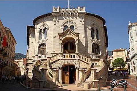 摩纳哥老城区博物馆