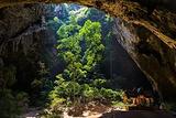 帕亚那空山洞