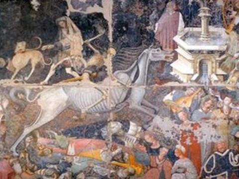 西西里地方美术馆旅游景点图片