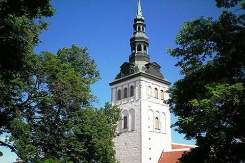 圣奥拉夫大教堂的图片