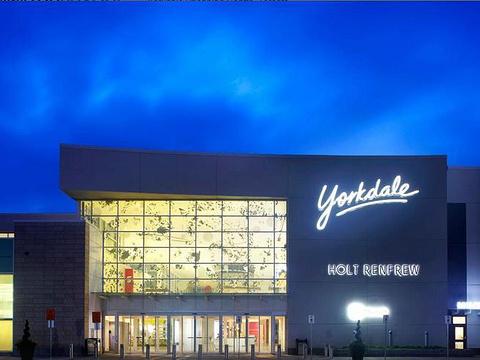 约克代尔购物中心旅游景点图片