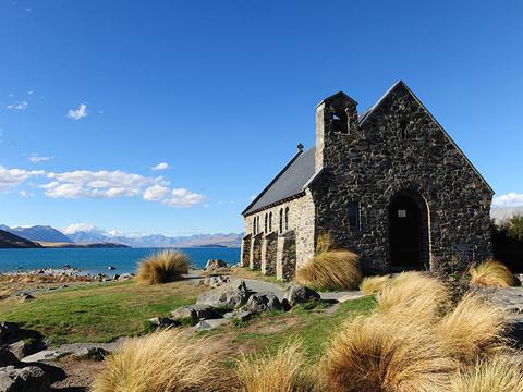 好牧羊人教堂旅游景点图片
