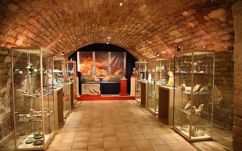 朗格多克博物馆