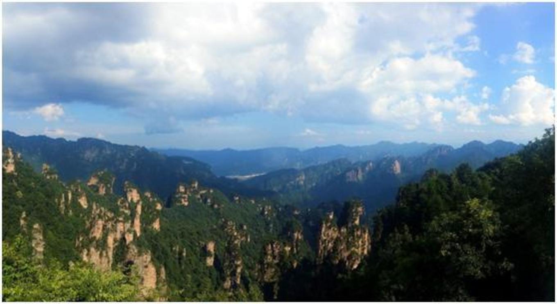 亚博体育app下载苹果版国家森林公园图片