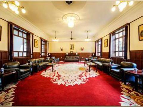 总统会客厅旅游景点图片