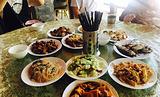 三亚分界洲岛海钓会所-中餐厅