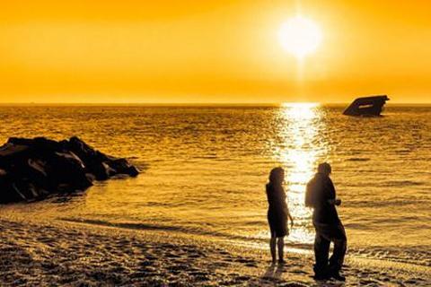 丽贝岛旅游图片