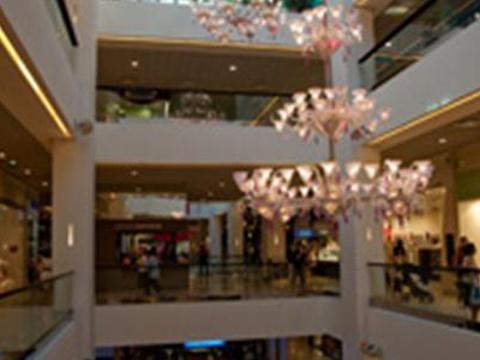 尼斯之星购物中心旅游景点图片