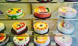 鸿利来蛋糕店