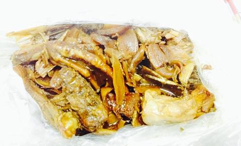 百赞姜母鸭(斗西路店)