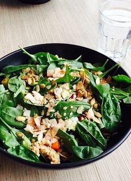 Salatsjoppan