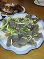 山西饺子面食馆